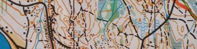 OSI/Geoform Rankingløp - mellomløypa 3,7 km - Sognsvann