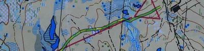 O-Ringen 2016 etappe 4 H50-1 (28.07.2016)