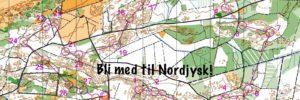 Bli med Østmarka OK til Nordjysk