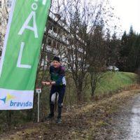 Siste post i Grankvistløpet 2017
