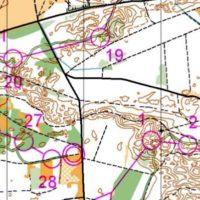 Tversted Klitplantasje Nordjysk 2-dagers Østmarka OK