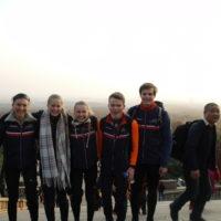 Østmarka ungdommene på tur til Kina (2017)